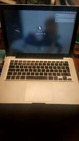 Macbook pro 2010 mid upgraded