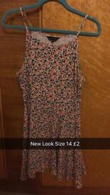 Size 12/14 women's clothes