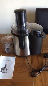Brand new Juice Extractor £20 ONO