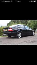 BMW 318i Spares or repairs