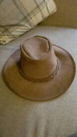 Kookaburra Bush Hat