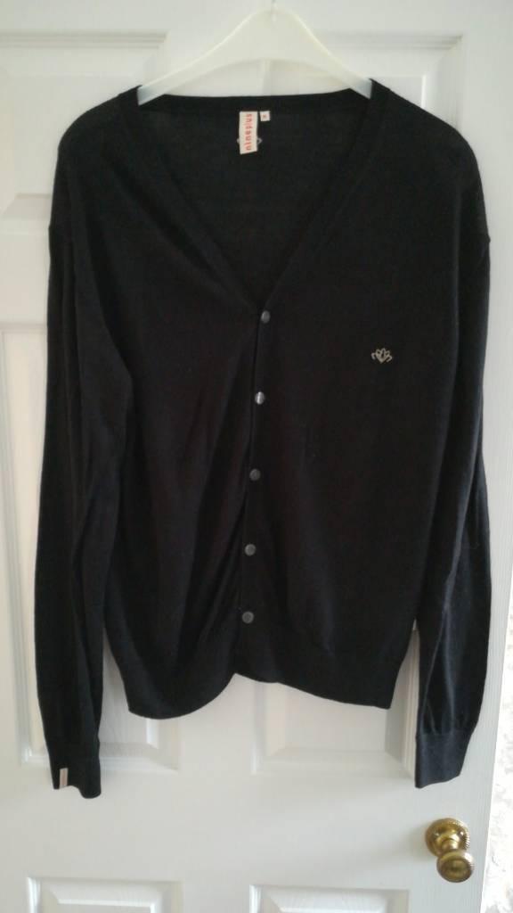 Nineplus mens cardigan size XL