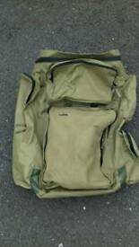 Ruck sack shooting bag 70litre