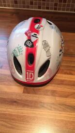 1D Bike Helmet