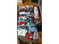 Boys clothes size 12-18months
