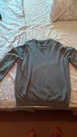 Armani Long Sleeve (grey)