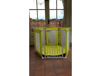 Mothercare Collapsible/Portable Playpen