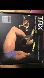 Brand new TRX