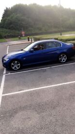 FOR SALE! 2011 plate BMW 3 series 2L Petrol automatic