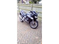 1998 Suzuki gsx750f for sale