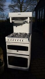 LPG GAS COOKER *FREE TO COLLECT*