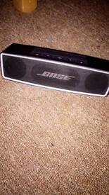 Bose Mini II Soundlink Bluetooth Speaker