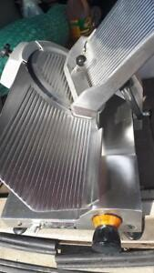 COMMERCIAL MEAT/DELI SLICER*$395**