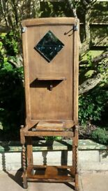 Antique Hall Stand (Delivery available for Edinburgh)