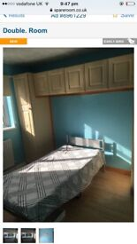 Lovely double room to rent in Sawston. £125 a week including all bills and evening meal
