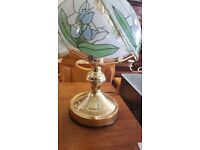 Vintage Tiffany Style Lamp