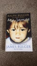 Story of James Bulger