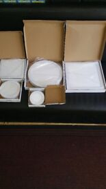 LED panel lights for sale in different sizes