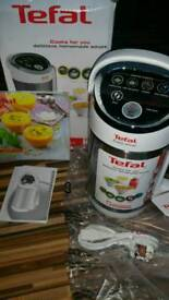 TEFAL EASY SOUP BL841140 SOUP MAKER / STAINLESS STEEL & WHITE