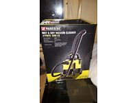 3-1 wet & dry hoover and blower brand new never used