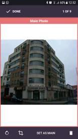 1 bedroom apartment Queens Court