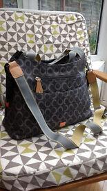 PacaPod Napier Baby Changing Bag