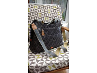 PacaPod Napier Baby Changing Bag