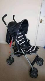 Babystart Stroller / buggy