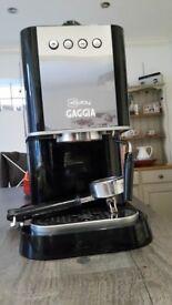 Gaggia Baby Coffee Machine for sale