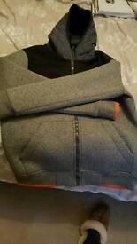 Mens superdry xxl jacket