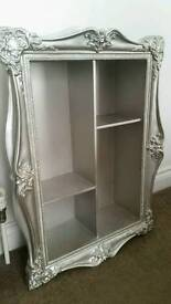 Boutique Style Display Wall Unit