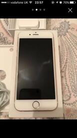 Iphone 6s rose gold unlocked
