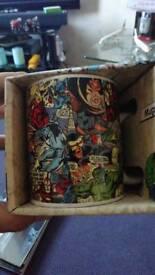 Marvels mug