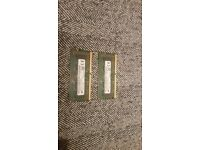 Laptop Memory For Sale