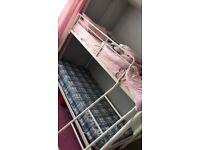 Bunk Beds With matresses