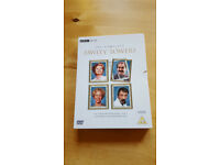 Fawlty Towers complete DVD box set. Unwanted gift & never used. £5