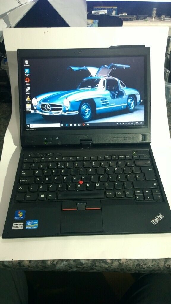 Lenovo Thinkpad X230     core i5 with 240GB SSD     Windows 10     touch  screen | in Newcastle, Tyne and Wear | Gumtree