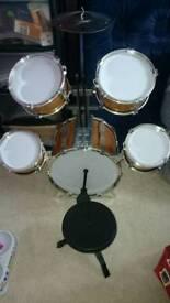 Toddler Drum Kit
