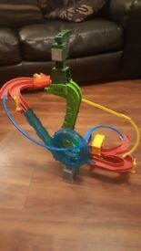 THOMAS THE TANK ENGINE MINI TRAIN TRACK £20