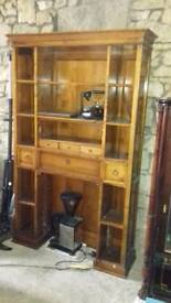 French Dresser - great quality