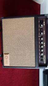 carlsbro acoustic amp