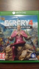Farcry4 game