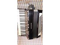 hohner accordion ******organola1 *****good play******