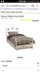 Football Trundle Bed