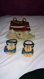 build a bear summer shorts outfit