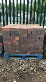 🗜Staffordshire Blue Bricks - 78ml - 400 per pack