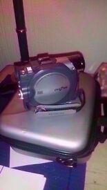 Hitachi camera 240xZOOM 10XOptical zoom £35
