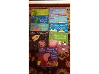 Peppa Pig childrens' books
