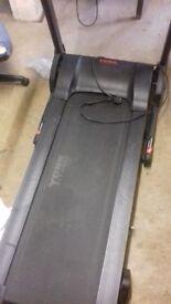 York fitness tredmill