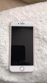 IPhone 6s 16gb looked to 02 network. Good condition